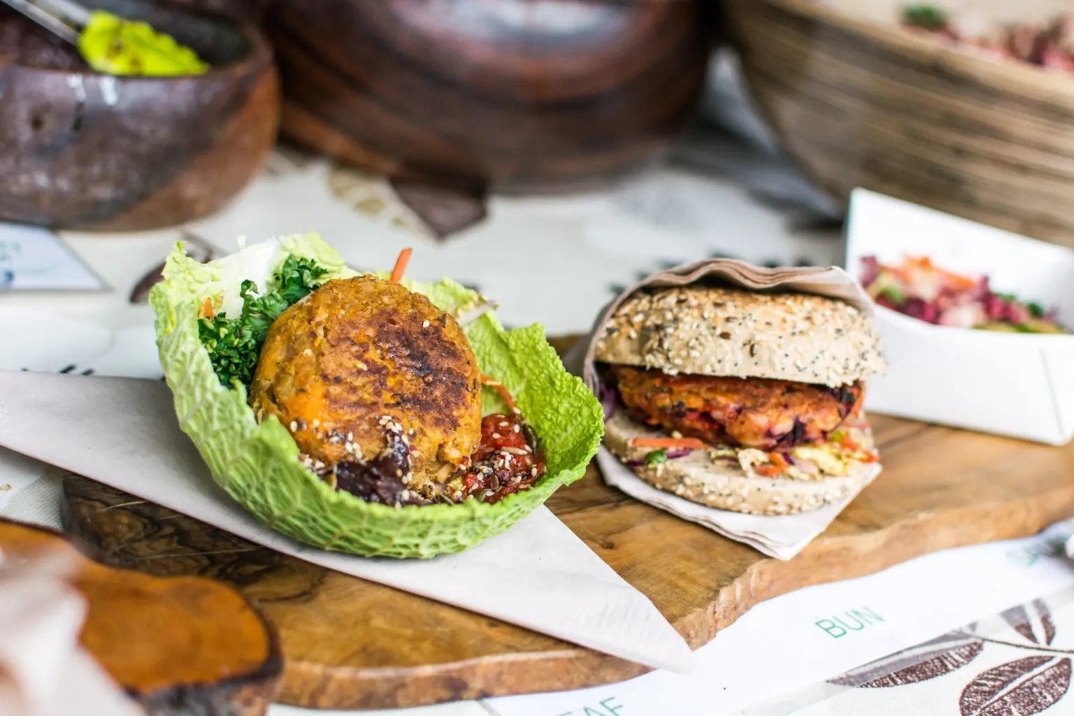 6 Top Tips for Transitioning To A Vegan Diet