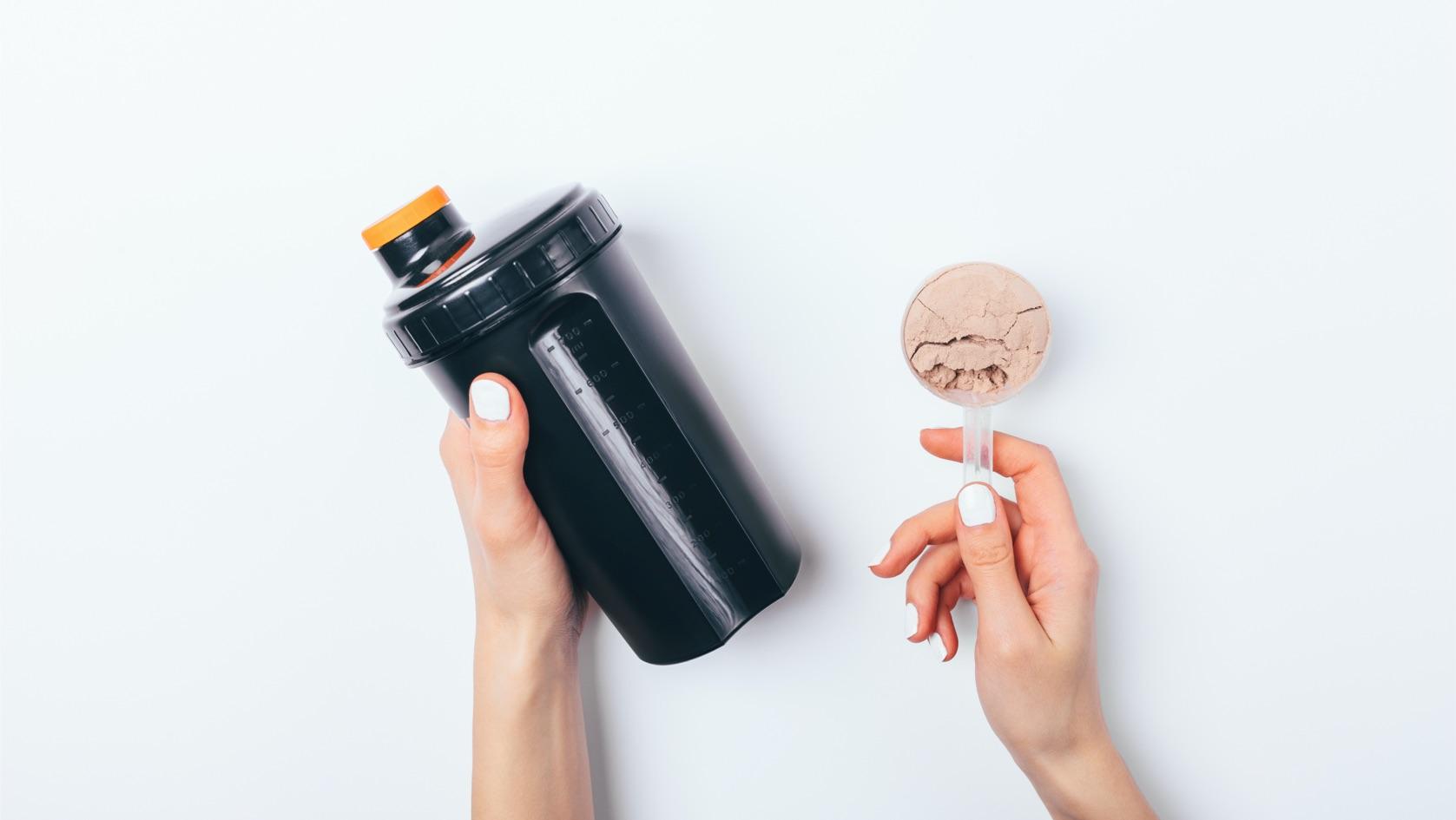 Do Vegans Need To Use Protein Powder?