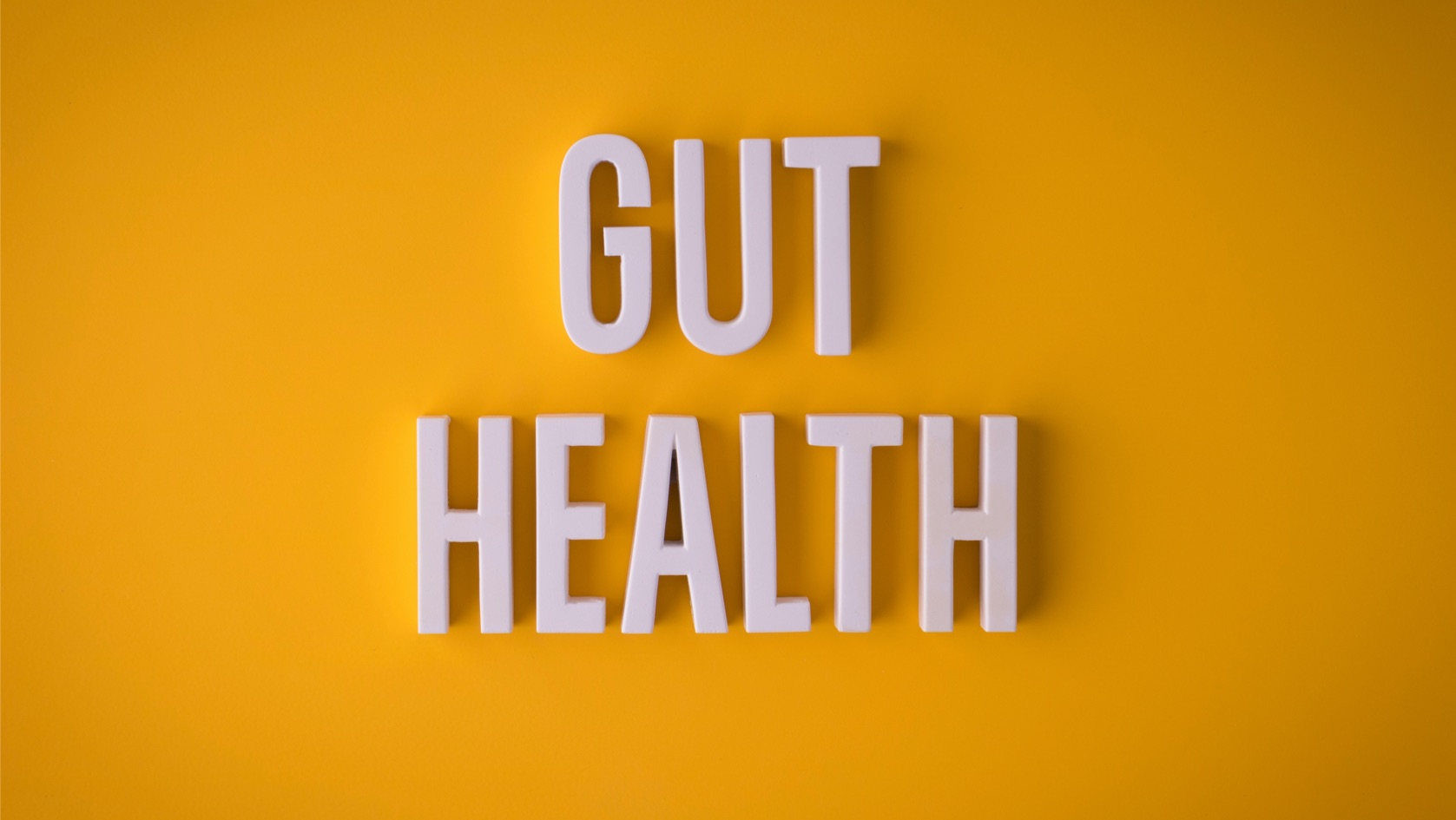 Are Gut Health Supplements Worth The Money?